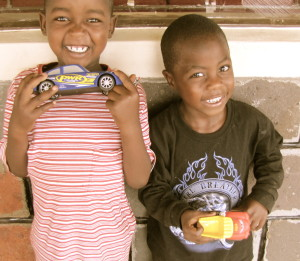 SOHK and Bagamoyo