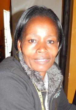 Teresiah-Mwangi