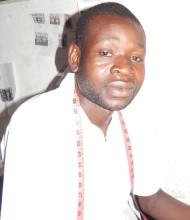 Vincent-Odhiambo